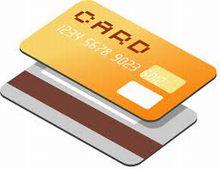 債務整理をしても持てるクレジットカード