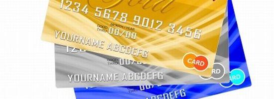 個人再生クレジットカード