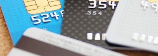 クレジットカード借金