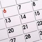 任意整理の和解手続の期間と返済期間