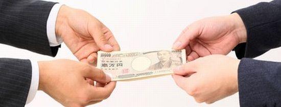 債務整理の弁護士費用は分割で払える画像