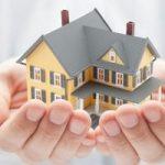 債務整理後でも住宅ローンを組める方法画像